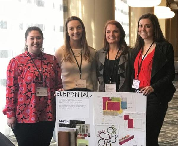 Interior Design Student Named First Runner Up In Iida Student Design Competition Christopher C Gibbs College Of Architecture