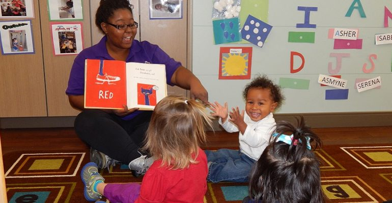 Classroom - Early Childhood Education