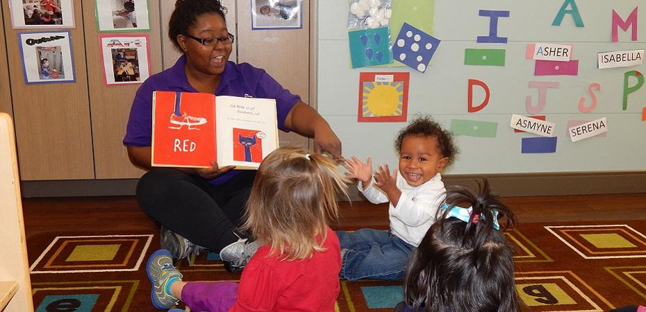 Classroom - Early Childhood Education