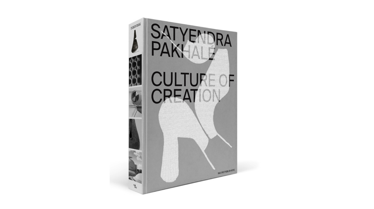Satyendra Kakhale Culture of Creation