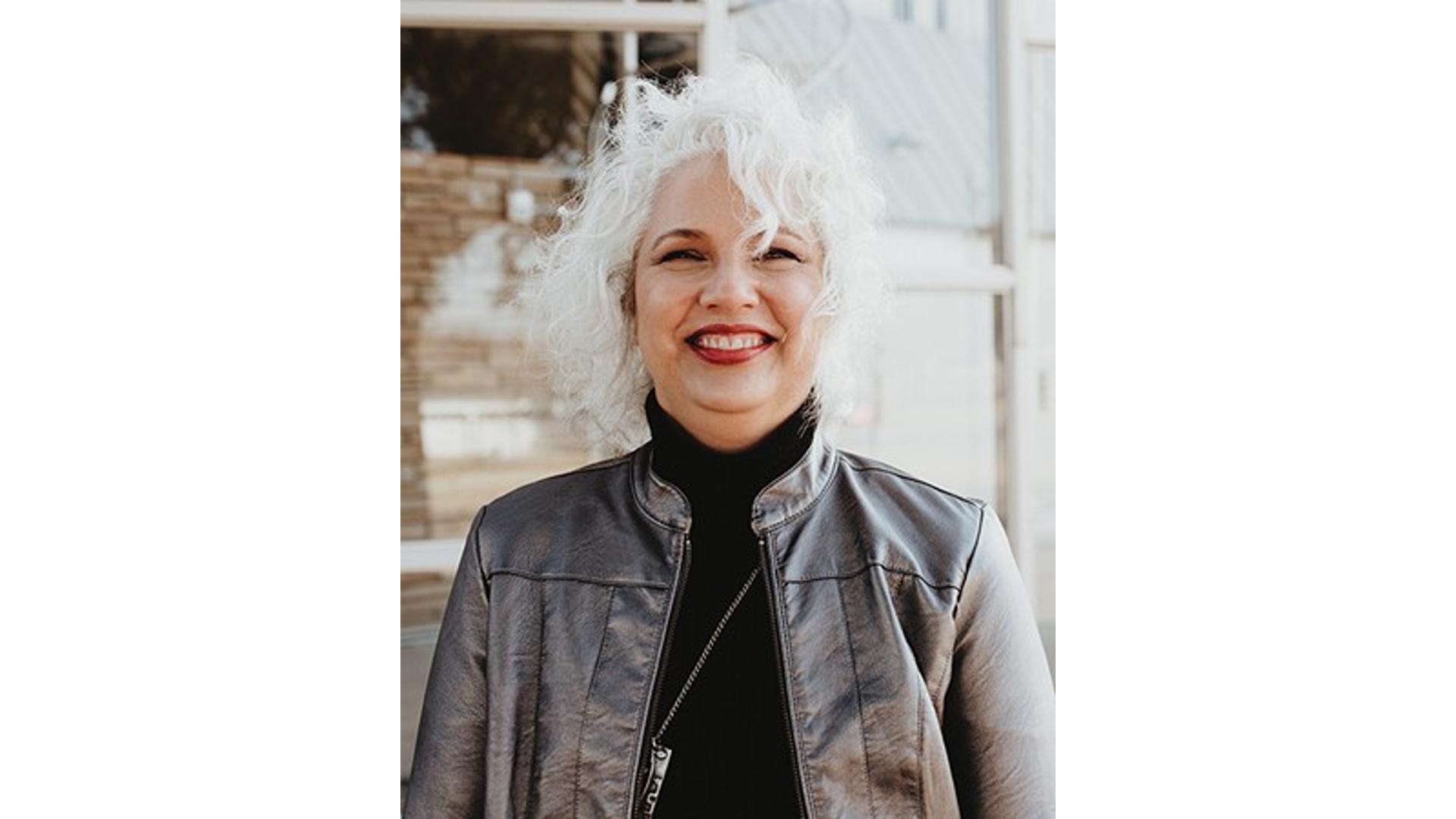 Lynne Rostochil - photo by Alexa Ace